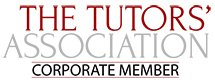 The Tutors' Assocication Corporate Member Seal