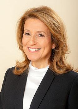 Lorrae Jaderberg a JK Educate Partner