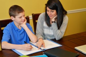 11+ tutoring