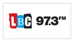 LBC News Logo