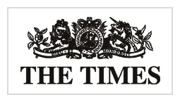 The Times Newspaper Logo